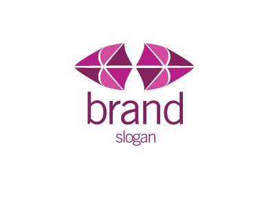 0309, logo, design, pink, purple, fashion, clothing, kids, sport, sports, media, advertising, internet, decoration,