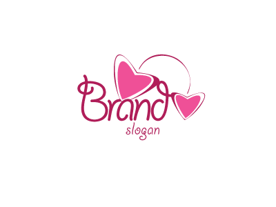 0407, logo, design, pink, purple, cherry, heart, event, fashion, spa, beauty, salon, fashion, marriage, Entertainment