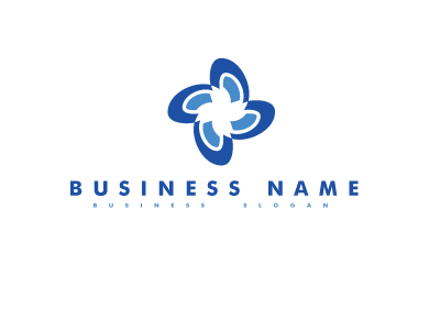 2109, logo, design, blue, cleaning, services, flower, lawyer, attorney, finance, consulting,