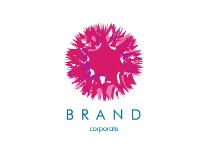 2603, logo, design, pink, art, spot, flower, decoration, entertainment, 				fashion, event, best logo in the world
