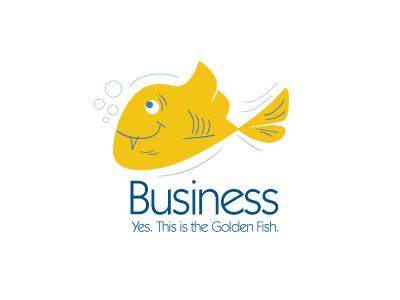 3703, logo, design, blue, yellow, fish, bowl, pet, pets, shop, fun, kids, cartoon, zoo, aquarium, games, children, restaurant, animal, animals