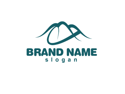 4508, logo, design, green, alpinism, mountain, sport, sports, accessories, 				wear, equipment, landscaping, tourism, travel, agency,