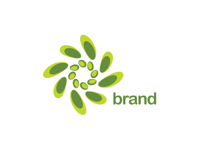 6202, logo, design, green, flower, landscaping, agriculture, bio, ecology, organic, Cosmetics, Catering, cleaning, Floral, spa, Esthetics, nature,