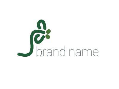 9110, logo, design, letter, s, green, flower, Landscaping, gardening, Nature, Floral, Spa, animal, animals, pet, pets, snake, Cosmetics, medical, Communications, dating, Community, Non-Profit