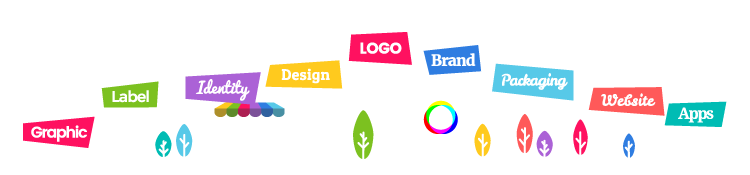 Branding and Graphic Design for companies and businesses, startups and entrepreneurs. - The Creator Town.