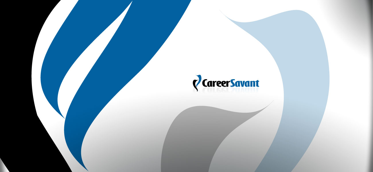 career savant - Corporate Identity