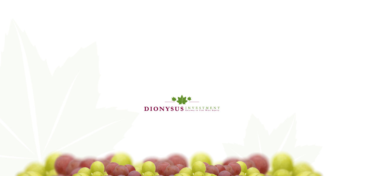 dionysus investment logo