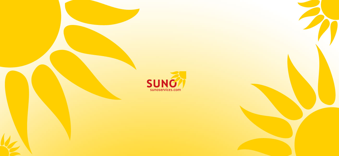 suno services - Corporate Identity